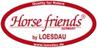 Horse friends