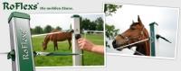 RoFlexs mobile paddock system on sale