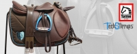 Tattini Lincoln Jumping Saddle Set