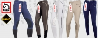 Ladies' and men's breeches sale
