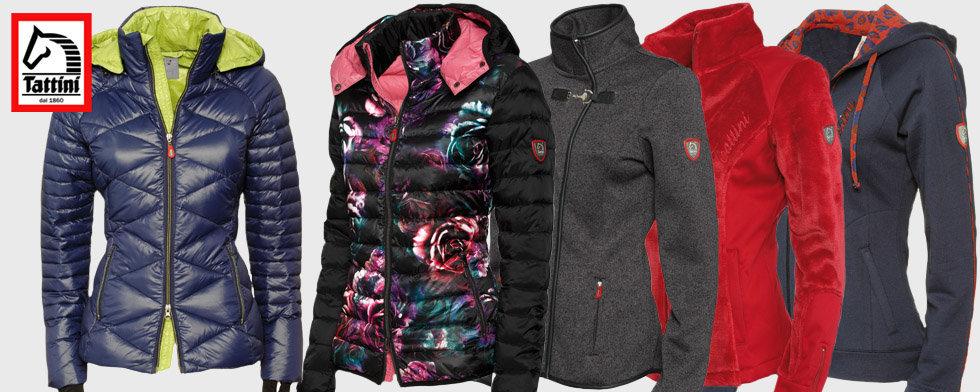 Előrendelés: Tattini őszi/téli ruházat