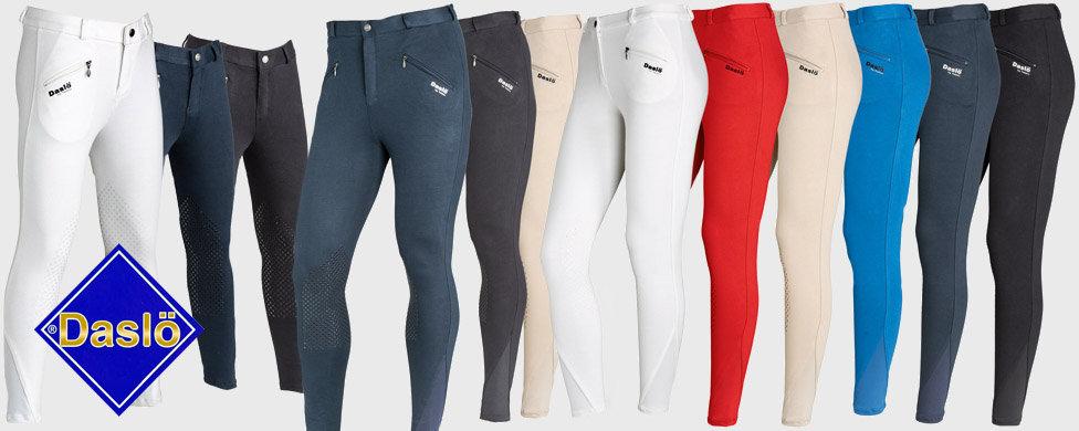 Új Daslö nadrágok