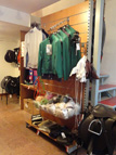 Our outlet riders shop in Kecskemét