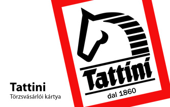 Tattini Loyalty Card