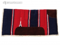 Natowa Western Saddle Pad Pony