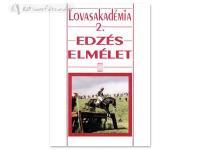 Hungarian Book: Edzéselmélet (Lovasakadémia 2)