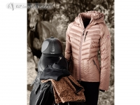 Tattini Lodi Ladies Down Jacket