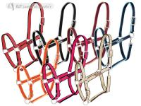 Tattini Halter Colour Contrast Trims