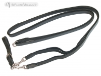 Daslo Leather Draw Reins
