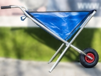 Collapsible Barrow