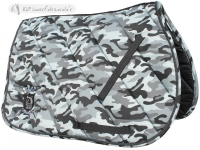 Tattini Camouflage Saddle Pad