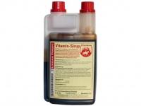 Vitamin Szirup (1 Liter)