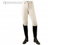 Ladies Aylesbury Padded Breeches