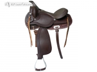 Natowa Saddle N.143 Smooth Leather