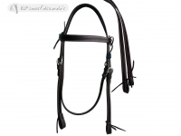 Natowa Headstall With Reins For N.142 Saddle
