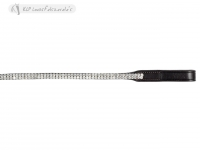 Tattini Browband Thin Double Row Rhinestones Eco