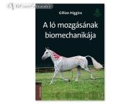 Könyv: A Ló Mozgásának Biomechanikája