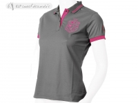 Tattini Ladies Hi-Tech Badge Polo