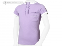 Tattini Girls Short Sleeved T-Shirt
