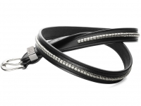 Tattini Eco Leather Men Belt Steel Clincher