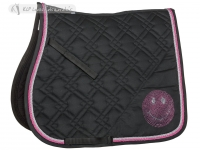 Saddle Pad Smiley Horse-Friends