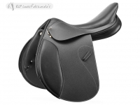 Daslö Close Contact Jumping Saddle