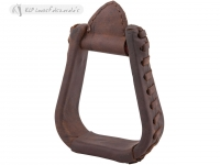 Western-Stirrups For Children (8 Cm)
