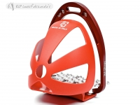 Tech Stirrups Aluminum Endurance Brixia Light