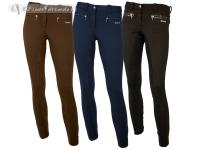 Daslö Elettra Girlss Full Seat Breeches