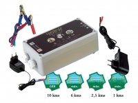 Daslö Gold Electric Fence (12-230 V & 0.4 J)