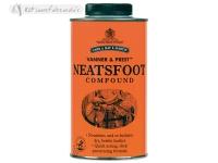 Bőrolaj Verner & Prest Neatsfoot (1 Liter)
