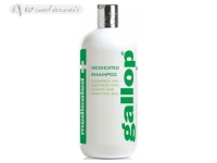 Gallop Medicated Shampoo (500Ml)