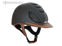 Lovaglókobak Speed Air Leather 2X Gpa