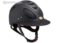 Gpa First Lady Leather 2X Riding Helmet