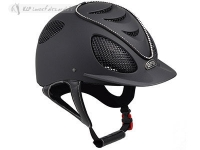 Gpa Speed Air Crystal 2X Riding Helmet