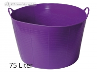 Flexible Feeding Bucket (75 Liter)