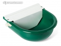Water Drinking Bowl In Plastic, Constant Level