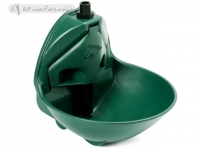 Water Drinking Bowl In Plastic