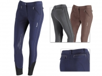 Tattini Ladies Breeches Petunia With Silicone Grip