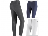 Daslö Gold Ladies Breeches Olimpia With Silicone Grip