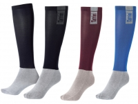 Tattini Tubular Microfiber Riding Socks