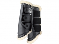 Tattini Hind Horse Boots With Lambswool