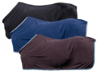 Tattini Solid Color Fleece Blanket With Badge 2012/13
