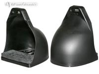 Front Closed Stirrups From Synthetic Material