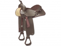 Wintec Saddle Western