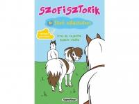 Comic Book: Szofisztorik - 2. Szofi Válaszúton