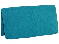 Western Saddle Pad Uni-Color