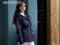 Tattini Lady Trench Montenero