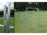 Hippocenter Australia Fences (10 M)