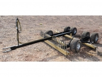 Hippocenter Track Harrow (2 M)